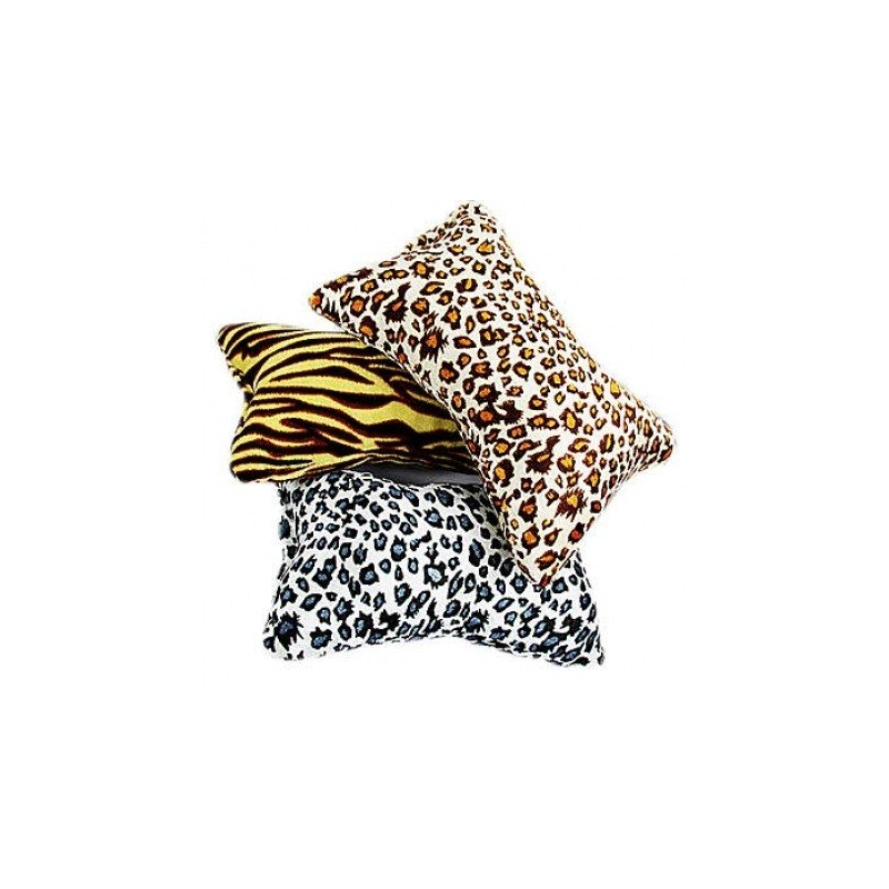 Suport mana manichiura din material textil