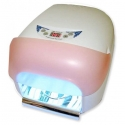 Lampa UV 36W cu Ventilator si Senzor