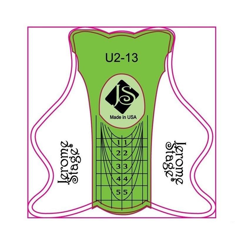 Sabloane manichiura - JeromeStage - 300 buc