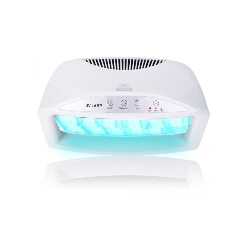 Lampa UV 54W cu Timer - 2/3/5 min
