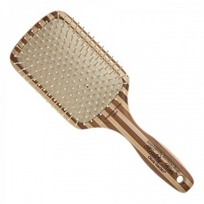 Perie pentru par Olivia Garden Healthy Hair Massage HH4