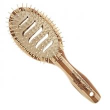 Perie pentru par Olivia Garden Healthy Hair Paddle P5