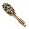 Perie pentru par Olivia Garden Healthy Hair Paddle P6