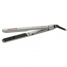 Placa de intins parul BaByliss DRY-STRAIGHT 38mm silver