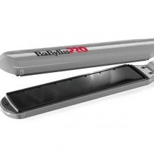 Placa de Par BaByliss PRO Dry & Straighten 38mm Silver