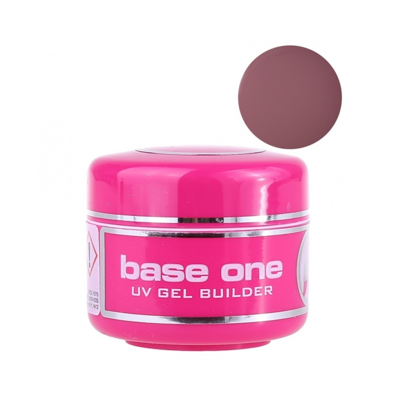 Gel UV Base One  Cover Dark