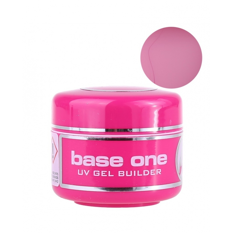 Gel UV Base One  French Pink