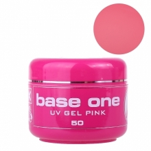 Gel UV Base One   PINK