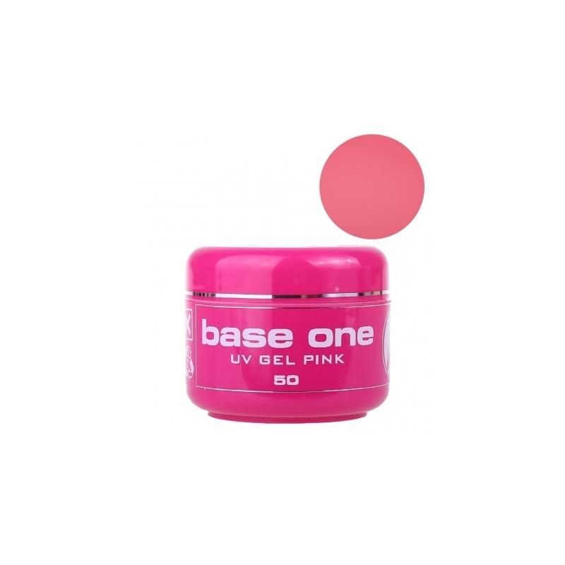 Gel UV Base One   PINK