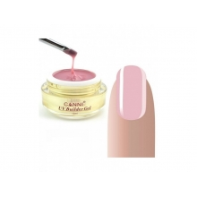 Gel UV de Constructie CANNI  15G light pink 303