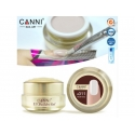 Gel UV de Constructie CANNI 15G nude grey 311