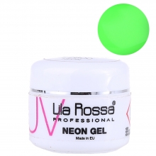 Gel UV color Lila Rossa Neon 5 g E28-06