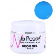 Gel UV color Lila Rossa Neon 5 g E28-05