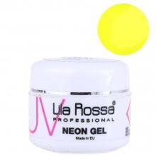 Gel UV color Lila Rossa Neon 5 g E28-00