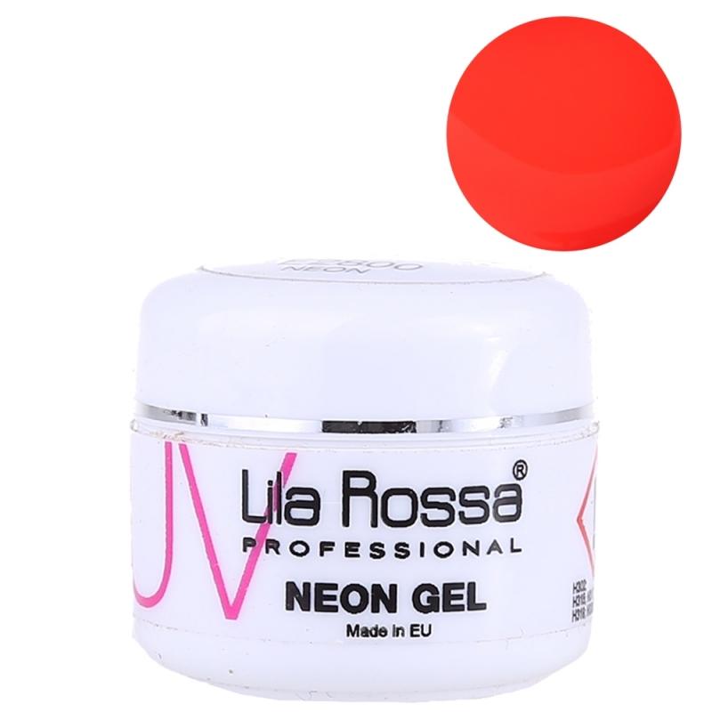 Gel uv color Lila Rossa Neon 5 g E28-08