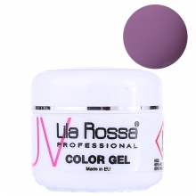 Gel UV color Lila Rossa 5 g E20-16