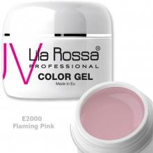 Gel uv color Lila Rossa 5 g E20-00