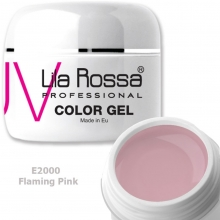 Gel uv color Lila Rossa 5 g E20-00