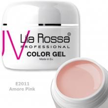 Gel uv color Lila Rossa 5 g E20-11