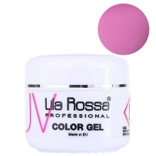 Gel uv color Lila Rossa 5 g E20-14