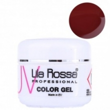 Gel uv color Lila Rossa 5 g E20-12