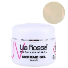Gel uv color Lila Rossa MERMAID 5 g E26-01