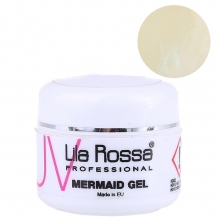 Gel uv color Lila Rossa MERMAID 5 g E26-02