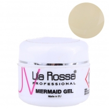 Gel uv color Lila Rossa MERMAID 5 g E26-03