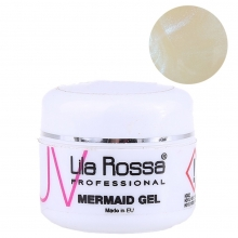 Gel uv color Lila Rossa MERMAID 5 g E26-04