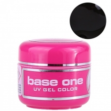 Gel UV Color Base One 5 g black-jack 37