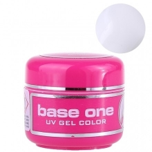 Gel UV Color Base One 5 g white-angel 00