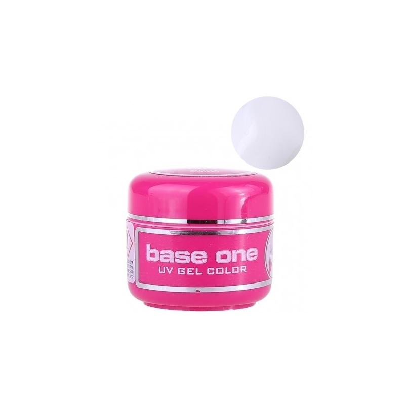 Gel UV Color Base One 5 g white-angel 00