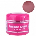Gel UV Color Base One 5 g smoky-pink 11C