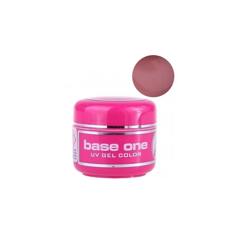 Gel UV Color Base One 5 g smoky-pink 11C