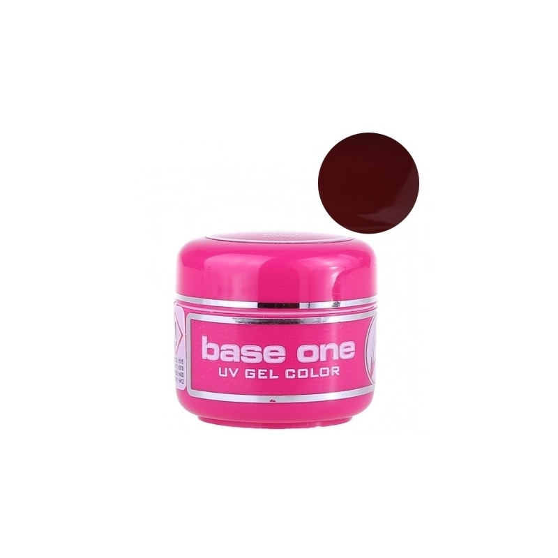 Gel UV Color Base One 5 g cherry-lady 36B