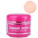 Gel UV Color Base One 5 g Silky Nude 40