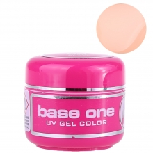 Gel UV Color Base One 5 g Silky Nude 40