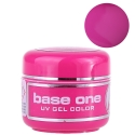 Gel UV Color Base One 5 g Light Berry 13