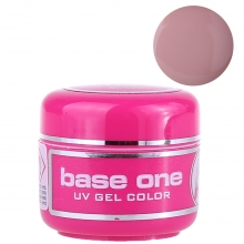 Gel UV Color Base One 5 g Flaming Pink 11A