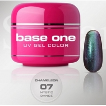 Gel UV Color Base One 5 g chameleon mystic-dance 07