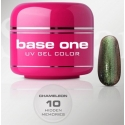 Gel UV Color Base One 5 g chameleon hidden-memories 10