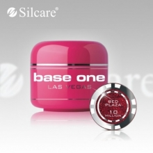 Gel UV Color Base One 5 g Las Vegas red-plaza 10