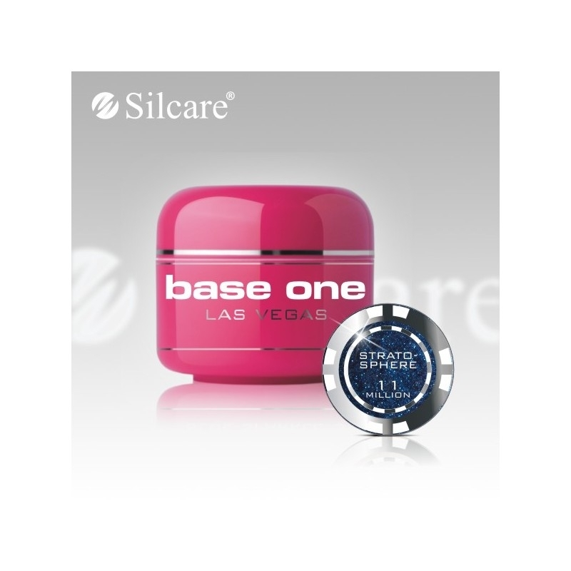 Gel UV Color Base One 5 g Las Vegas strato-sphere 11