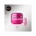 Gel UV Color Base One 5 g Pastel dark-pink-11