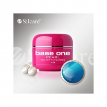 Gel UV Color Base One 5 g Pearl secret-turquoise-13