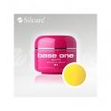 Gel UV Color Base One 5 g Matt banana-split-01