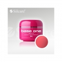 Gel UV Color Base One 5 g Matt sweet-raspberry-04