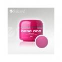 Gel UV Color Base One 5 g Matt pinky-promise-06