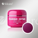 Gel UV Color Base One 5 g Red berry-kisses-03
