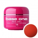 Gel UV Color Base One 5 g Red hot-chili-peppers-12